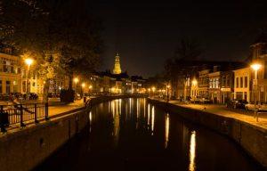 Excel cursus in de stad Groningen en rest van de provincie